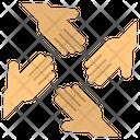Unity Teamwork Collaboration Icon
