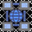 Universal Access Sever Icon