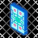 Universal Platform Robotics Icon