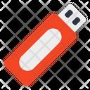 Usb Universal Serial Bus Memory Storage Icon