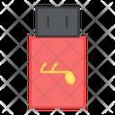 Usb Pendrive Thumbdrive Icon