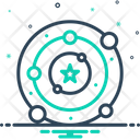 Universe Icon