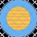 Universe Orbit Planet Icon