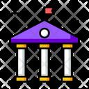 Institute Education School Icon