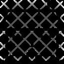 Building University Collage Icon