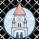 University Church Mary Icon