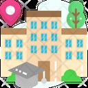 University Location Icon