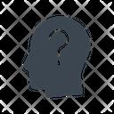 Unknown Mind Head Icon