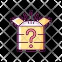 Unknown Box Icon