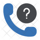 Unknown Call Icon