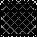 Unknown Event Calendar Icon