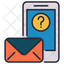 Email Mail Question Icon