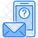 Unknown Message Icon