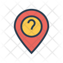 Unknown Pin Map Icon