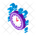 Unknown Time Icon