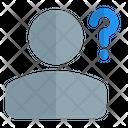 Unknown User User Unknown Profile Icon