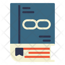 Unlimited Book Icon