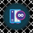 Unlimited Storage Icon