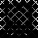 Unload Icon