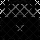 Unlock Lock Padlock Icon