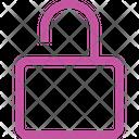 Unlock Ui User Interface Icon