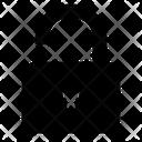 Unlock Unlocked Unsecure Icon