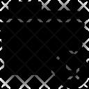 Unlock Computer Folder Icon