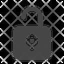 Access Decrypt Open Icon