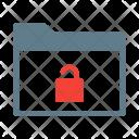 Unlock Lock Collection Icon