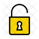 Unlock Opened Access Icon
