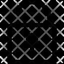 M Unlock Icon