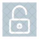Unlock Design Ui Icon