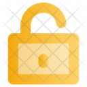 Education Unlock Opened Icon