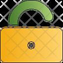 Sign Unlock Login Icon