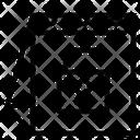 Unlock Unbolt Freedom Icon
