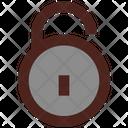 Unlock Access Open Icon