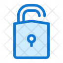 Unlock User Interfaces Icon