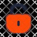 Unlock Security Ui Icon Icon