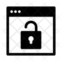 Unsafe Cracked Hacked Icon