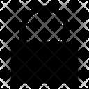 User Unlocked Folder Icon