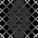 Unlock Password Open Icon