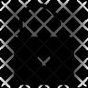 Unlock Security Padlock Icon