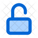 Unlock Open Access Icon