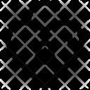 Unlock Message Gift Icon