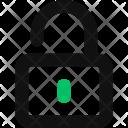 Unlock Lock Open Icon