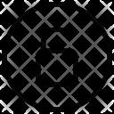 Unlock Insecure Icon