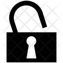 Lock Unlock Open Icon