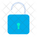 Lock Padlock Unlock Icon