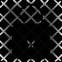 Lock Padlock Unlock Icon