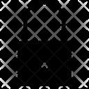 Unlock Lock Screen Unlock Icon